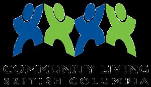 Community Living BC Logo